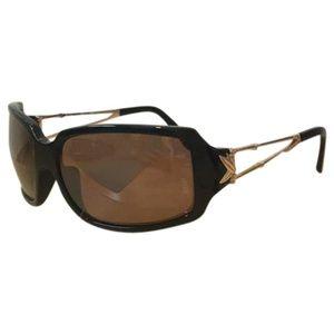 Maui Jim 104 Bamboo Sunglasses